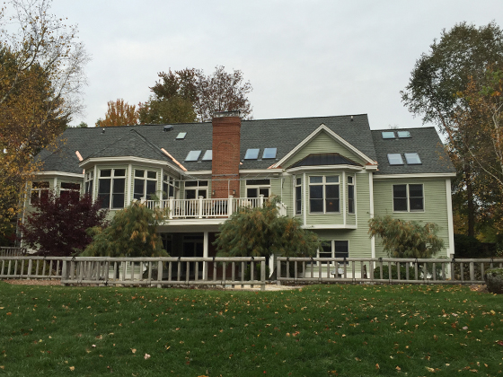 Master Roofers Manchester Nh