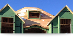 Master Roofers New Roof Construction