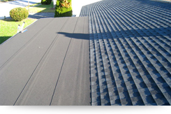 Master Roofers Granular Surfaced Membrane Roofing